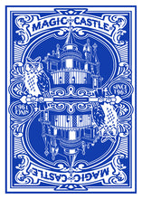 Load image into Gallery viewer, Magic Castle Playing Cards