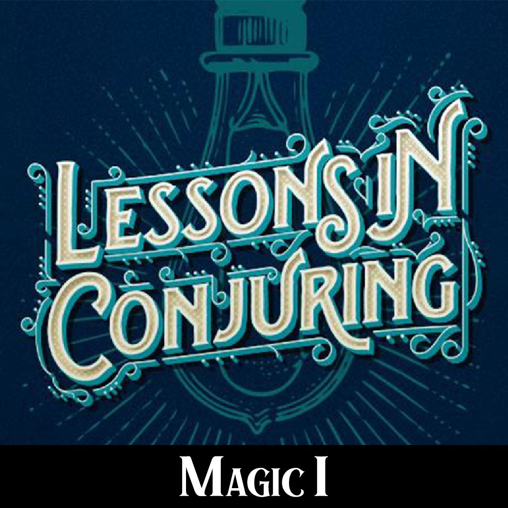 Magic I - Wed 7pm-9pm (Instructor TBD)