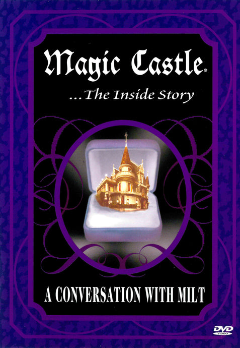 Magic Castle: The Inside Story (1985) Digital Download