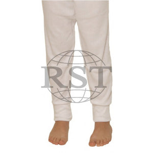 D104B: Boys Thermal Long Pants