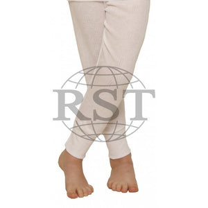 D104G: Girls Thermal Long Pants