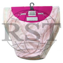 Load image into Gallery viewer, B5: Pack Of 10 Passionelle Womens Designer Assorted Pastel Colour Bikini Briefs