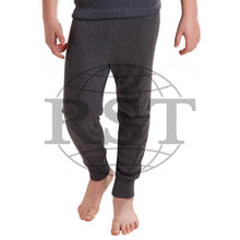 Load image into Gallery viewer, M104B: Boys British Made Thermal Long Pants