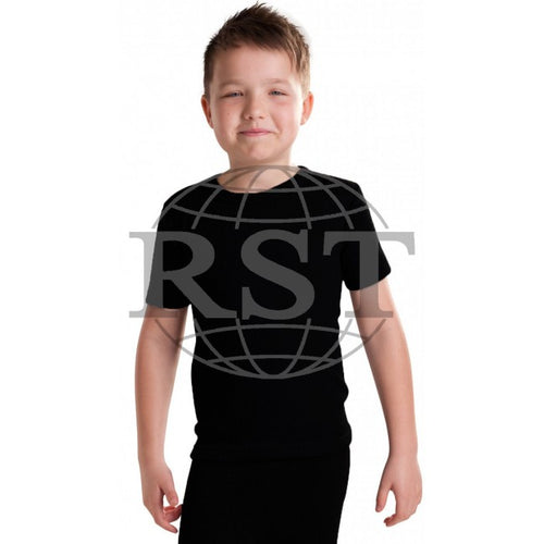 M103B: Boys British Made Thermal T Shirt