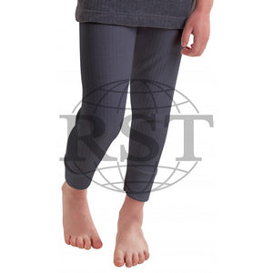 M104G: Girls British Made Thermal Long Pants