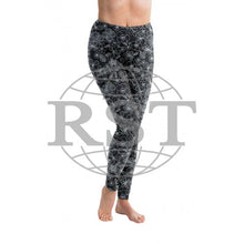 Load image into Gallery viewer, RWO118S: Passionelle Womens Premium Quality Luxury Leggings Assorted Colours
