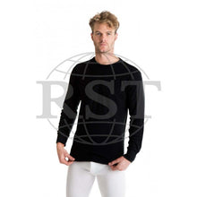 Load image into Gallery viewer, M401: Mens British Made Thermal Long Sleeve