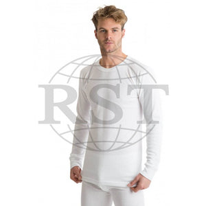 M401: Mens British Made Thermal Long Sleeve