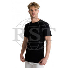 Load image into Gallery viewer, M402: Mens British Made Thermal Short Sleeve
