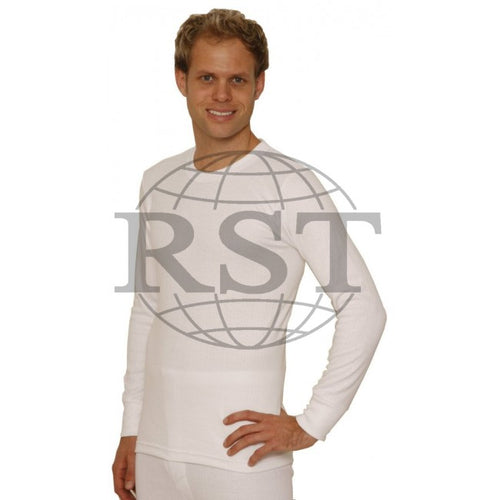 D401: Mens Thermal Long Sleeve