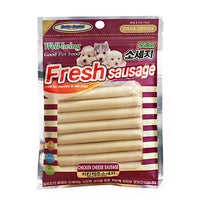 Fresh Chicken Cheese Sausage