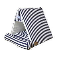Foldable Tent Bed (Dark Blue)