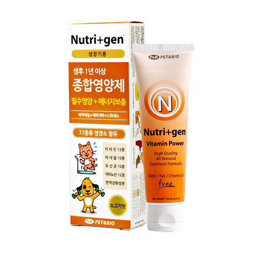 Nutri+gen Vitamin Adult