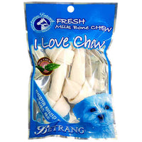 Fresh Milk Bone (2 Pieces)