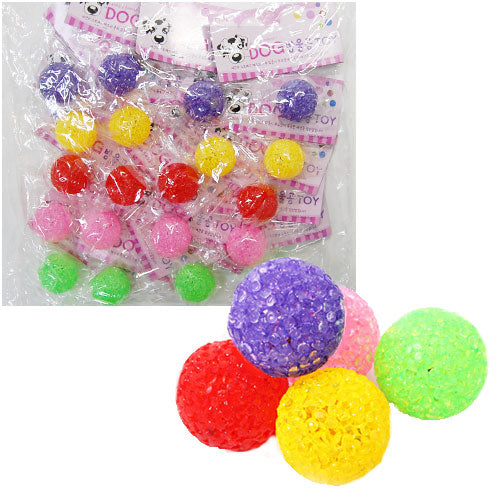 Jelly Bell Ball