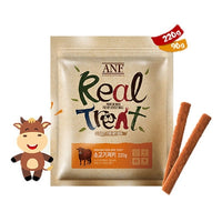 Real Treat Beef Strips