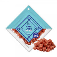 Soft Dental Cube (Beef)