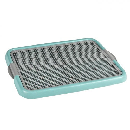 New PURMI Washable Potty Training Toilet / Pee Tray (Mint)
