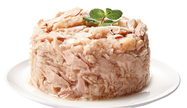 White Tuna Meat