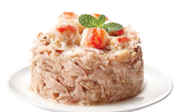 Tuna Crab Meat