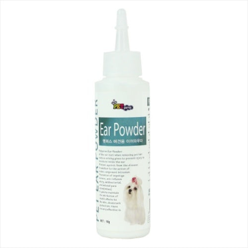 Ear Powder