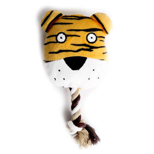 Tiger Safari Toy