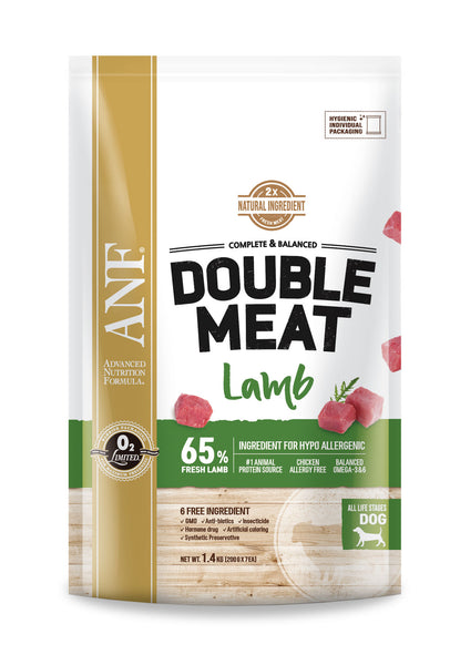 Double Meat Lamb