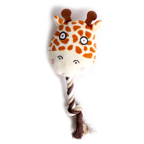 Giraffe Safari Toy