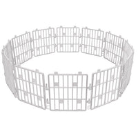 Magic Fence Playpen (Small)