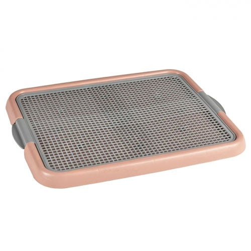 New PURMI Washable Potty Training Toilet / Pee Tray (Indian Pink)