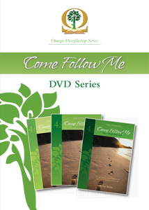 Discipleship Series – Book 4: Come Follow Me – DVD Series - Omega Discipleship Ministries