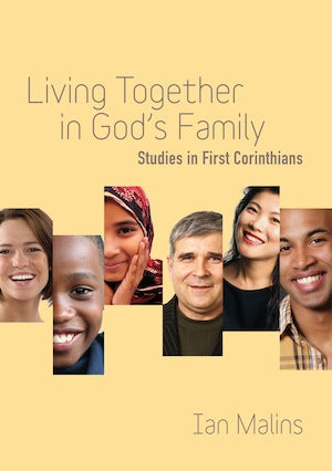 Living Together in God's Family - Book - Omega Discipleship Ministries