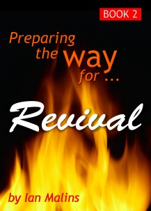 Preparing The Way For Revival - Omega Discipleship Ministries