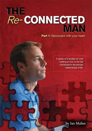 The Reconnected Man – Book 1 - Omega Discipleship Ministries