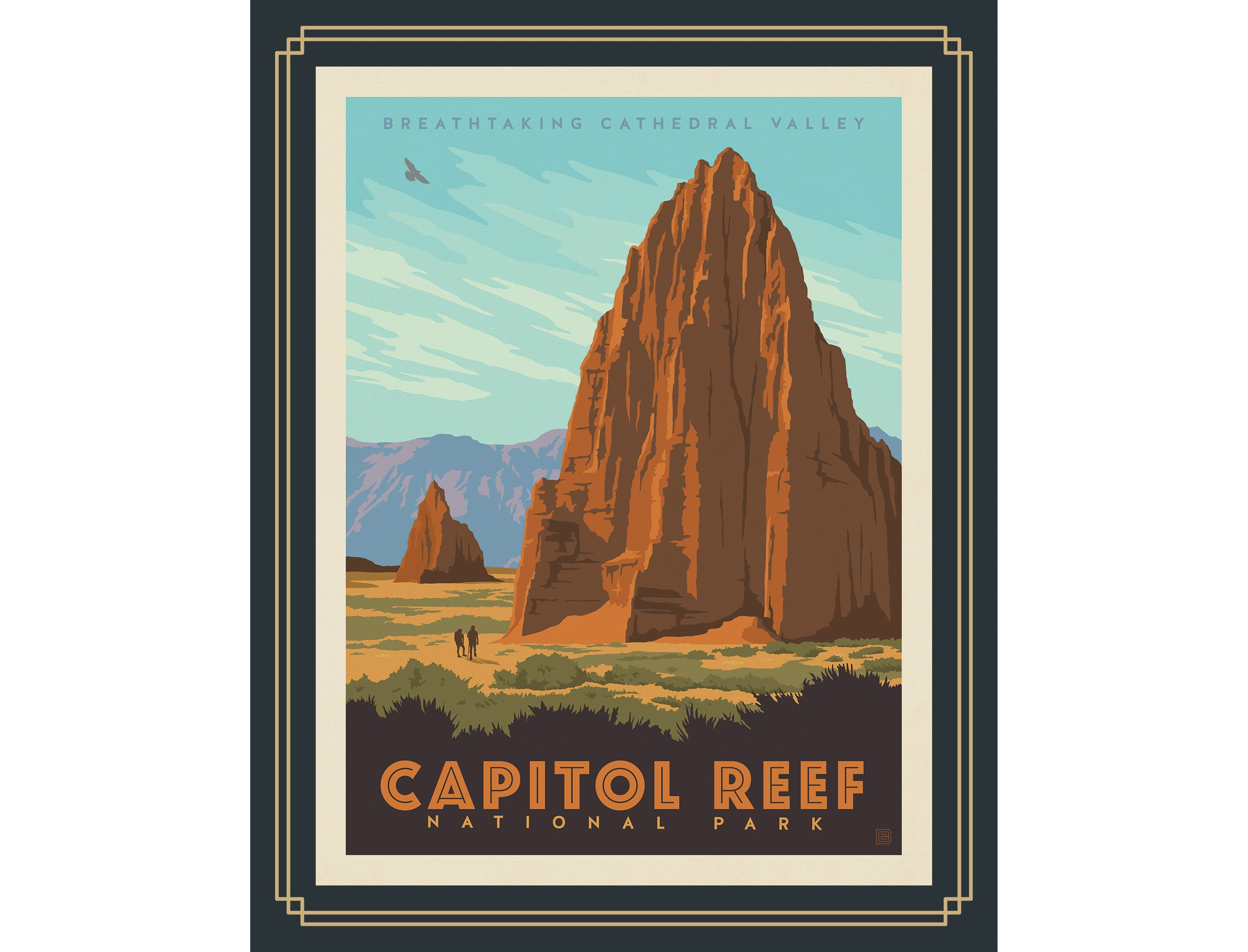 Capitol Reef Collection