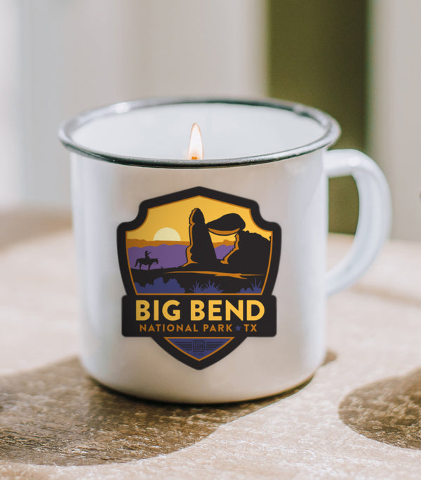 Big Bend Enamelware