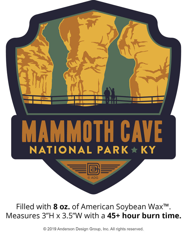 Mammoth Cave Enamelware