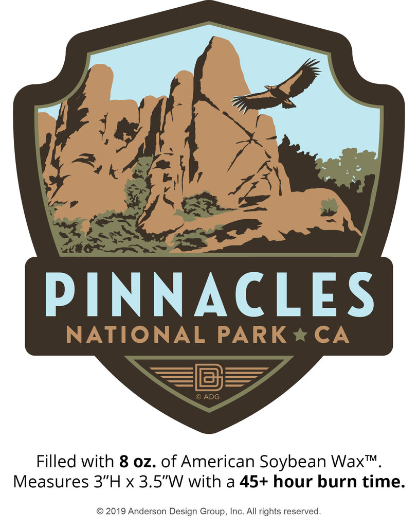 Pinnacles Enamelware