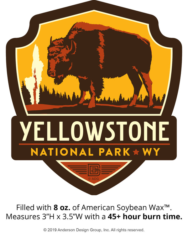Yellowstone Enamelware