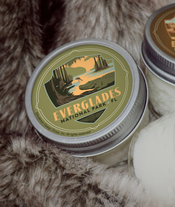 Everglades Mini Jar