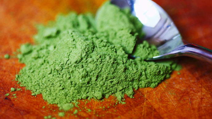 7 Things You Should Know About Matcha