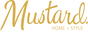 Mustard Home+Style