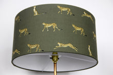 Load image into Gallery viewer, Sophie Allport cheetah lampshade