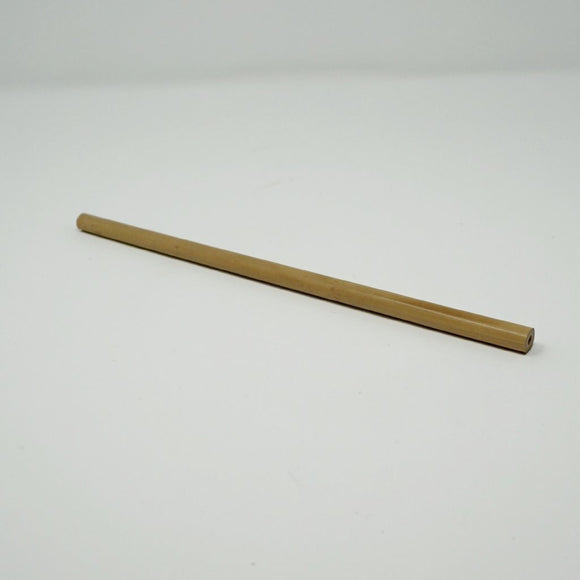 Natural Bamboo Reusable Straw