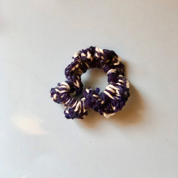 Crocheted Hair Tie