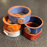 Ceramic Napkin Ring