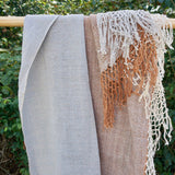 Chiquitana Throw