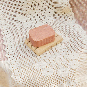 Himalayan Salt All Natural Soap