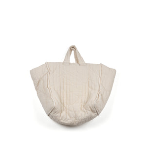 The Quilt Tote - Calico Cotton -