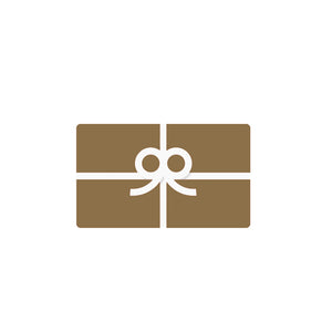 THE REGULAR Gift Card